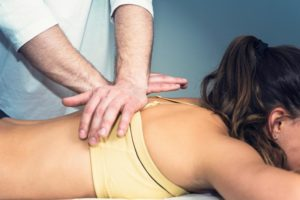 Sports Massage in ham lake and champlin